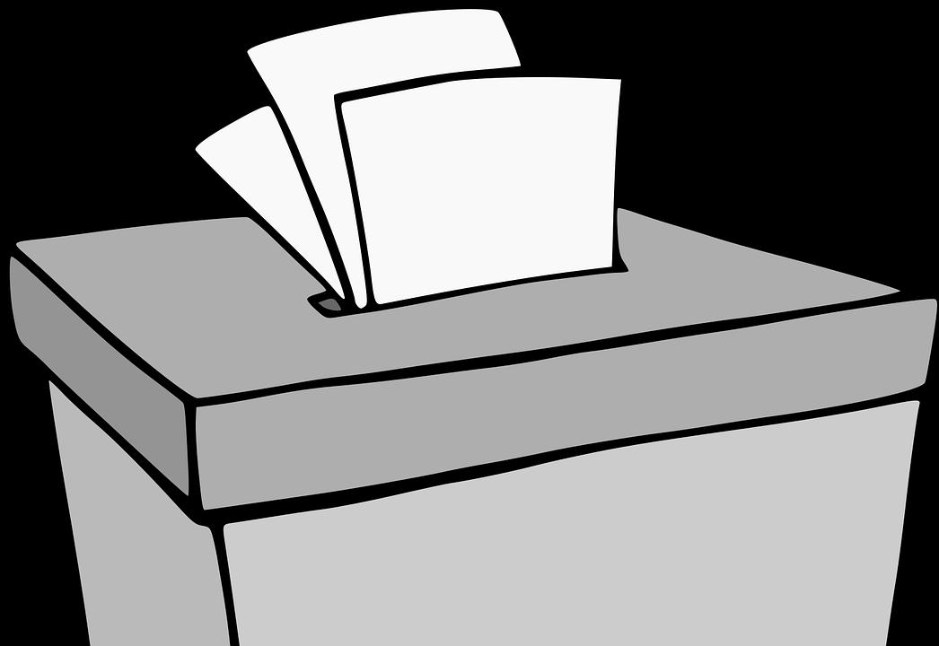 Immagine rappresentativa seggio elettorale